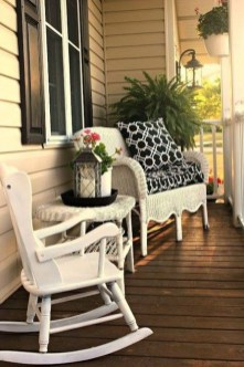 Awesome Summer Porch Decoration Ideas 04