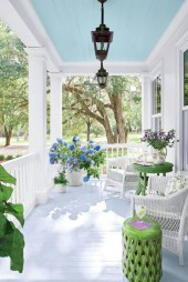 Awesome Summer Porch Decoration Ideas 12