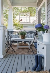 Awesome Summer Porch Decoration Ideas 13