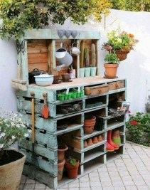 Cheap Wood Pallet Ideas That You Should Try At Home 05