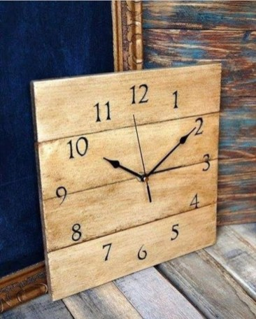Cheap Wood Pallet Ideas That You Should Try At Home 06