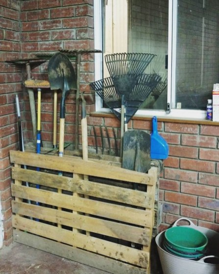 Cheap Wood Pallet Ideas That You Should Try At Home 15