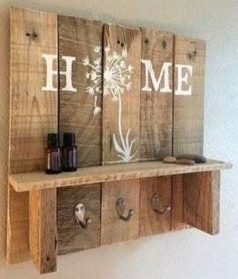 Cheap Wood Pallet Ideas That You Should Try At Home 25