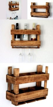 Cheap Wood Pallet Ideas That You Should Try At Home 35