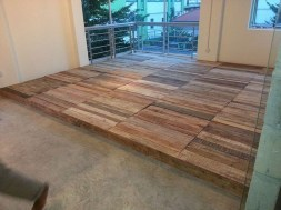 Cheap Wood Pallet Ideas That You Should Try At Home 37
