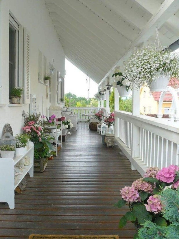 Fabulous Summer Home Decoration You'll Love 07