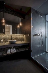 Gorgeous Small Master Bathroom Remodel Ideas 08