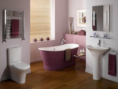 Most Popular And Amazing Bathroom Design Ideas For 2019 04