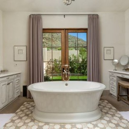Most Popular And Amazing Bathroom Design Ideas For 2019 11