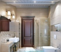 Most Popular And Amazing Bathroom Design Ideas For 2019 12