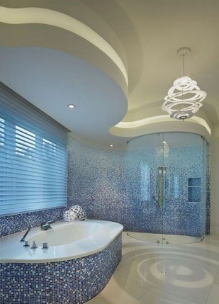 Most Popular And Amazing Bathroom Design Ideas For 2019 15