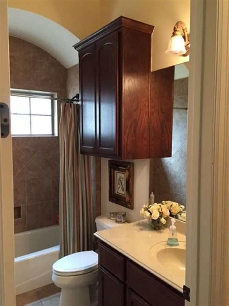 Most Popular And Amazing Bathroom Design Ideas For 2019 17