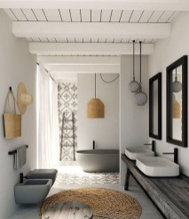 Most Popular And Amazing Bathroom Design Ideas For 2019 19
