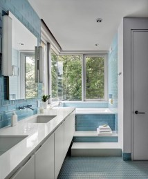 Most Popular And Amazing Bathroom Design Ideas For 2019 25