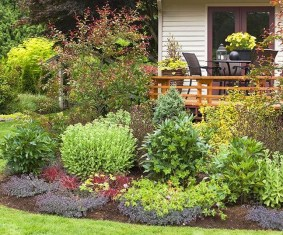 Perfect Landscaping Ideas For Your Summer 03