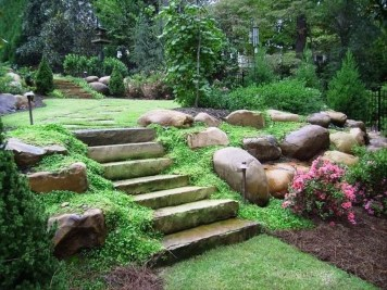 Perfect Landscaping Ideas For Your Summer 17