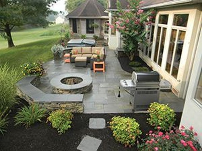 Perfect Landscaping Ideas For Your Summer 31