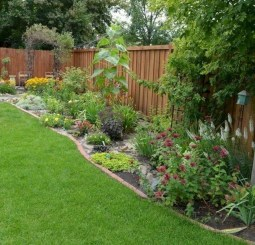 Perfect Landscaping Ideas For Your Summer 32
