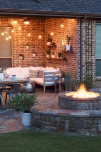 Amazing DIY Fire Pit Idea For Cold Day 11