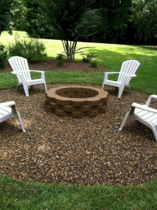 Amazing DIY Fire Pit Idea For Cold Day 21