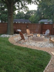 Amazing DIY Fire Pit Idea For Cold Day 31