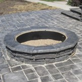 Amazing DIY Fire Pit Idea For Cold Day 37