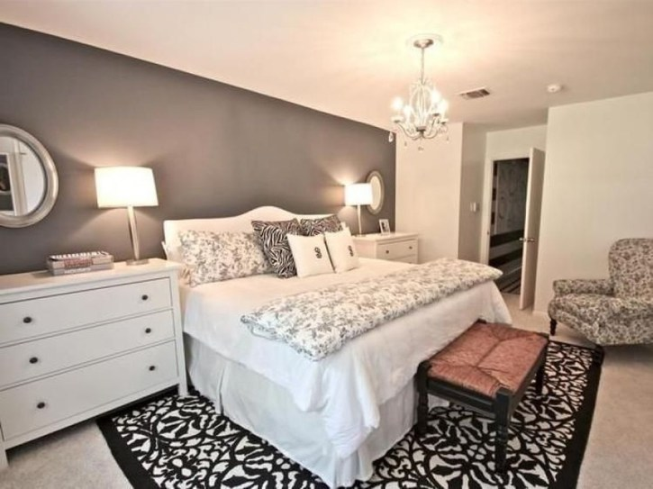 Amazing Master Bedroom Decoration For Fall 04