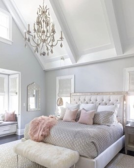 Amazing Master Bedroom Decoration For Fall 13