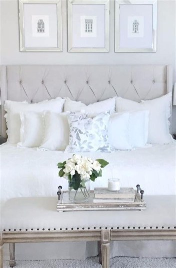 Amazing Master Bedroom Decoration For Fall 26