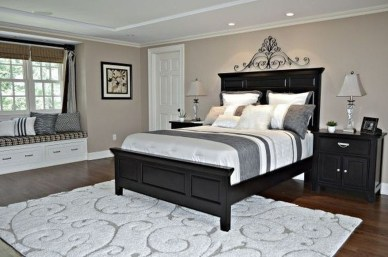 Amazing Master Bedroom Decoration For Fall 27