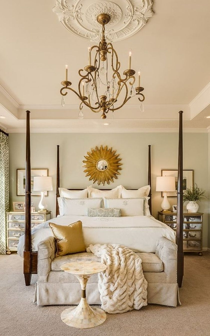 Amazing Master Bedroom Decoration For Fall 33