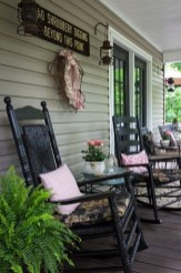 Best Front Porch Decor For Relax Place 10
