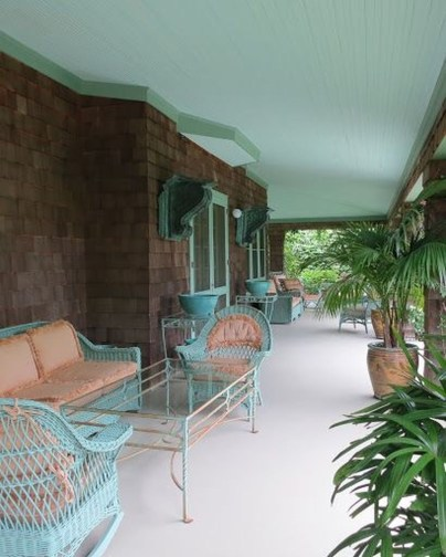 Best Front Porch Decor For Relax Place 11