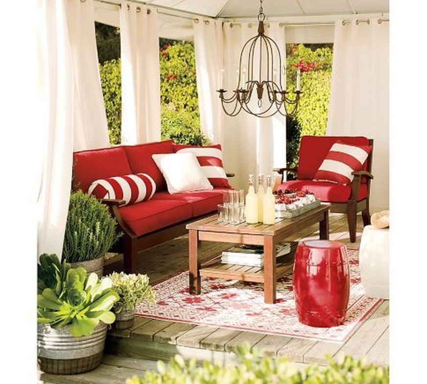 Best Front Porch Decor For Relax Place 24