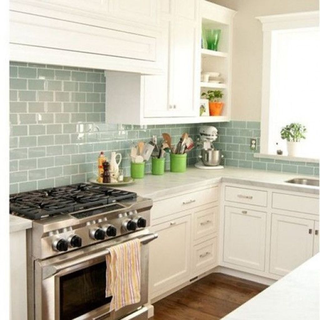 Best Subway Tile Backsplash Ideas For Any Kitchen 19