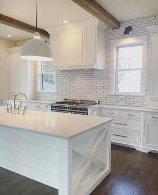 Best Subway Tile Backsplash Ideas For Any Kitchen 24