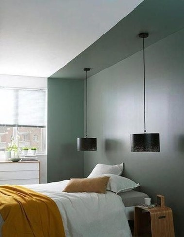 Clever Bedroom Lighting For Big Space 01