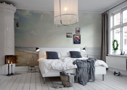 Clever Bedroom Lighting For Big Space 29