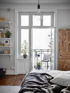 Clever Bedroom Lighting For Big Space 36