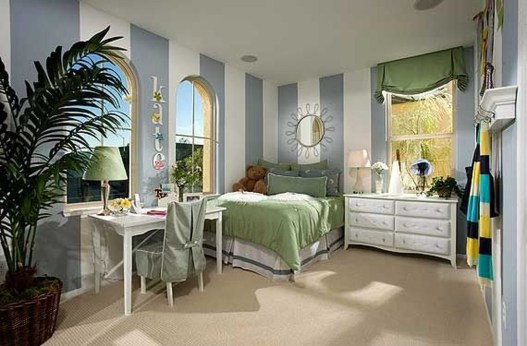 Cute Room Decor For Youthful Girls 01