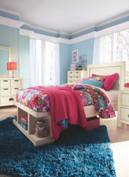 Cute Room Decor For Youthful Girls 02