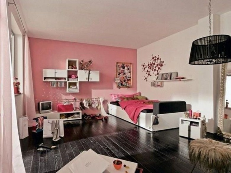 Cute Room Decor For Youthful Girls 09