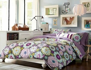 Cute Room Decor For Youthful Girls 19