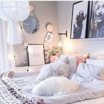 Cute Room Decor For Youthful Girls 24