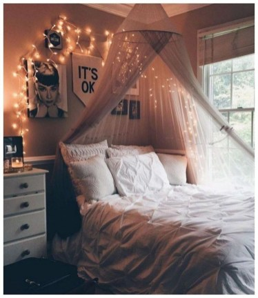 Cute Room Decor For Youthful Girls 30