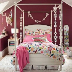 Cute Room Decor For Youthful Girls 38