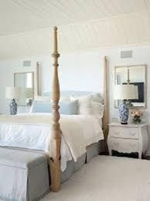 Easy Tips To Decorate Small Master Bedroom With Neutral Color 12