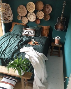 Extraordinary Bohemian Makeover To Maximize Your Room 34
