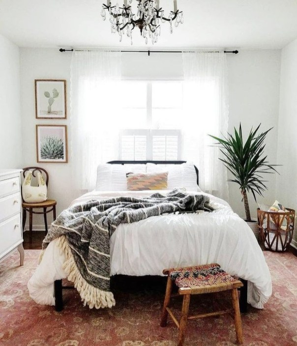 Extraordinary Bohemian Makeover To Maximize Your Room 39