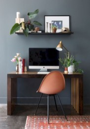 Fabulous Workspace Decor With Modern Style 03